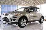 Молдинг на двери черн. Ford Kuga 2008- (PROFILEX, FO40R10038)