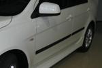 Молдинг на двери черный Mitsubishi Lancer X (PROFILEX, MM49R20017)