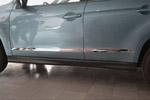 Молдинг на двери для Mitsubishi ASX 2012+ (Kindle, MA-D31)