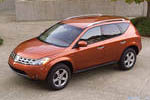 Тюнинг Nissan Murano 2008-