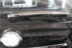 Хром накладка на задний дворник для Nissan X-Trail 2014+ (Kindle, NX-D44)