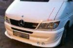 Реснички для Mercedes Sprinter (901) 2000-2005 (DDA-TUNNING, PESMERSPR901)