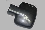 Накладки зеркал ʺCarbonʺ Mercedes Vito W638 к-т (Omsa Prime, 472099222)
