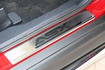 Накладки на внутр. пороги Mitsubishi ASX 2010- (Союз-96, MASX.31.3152)