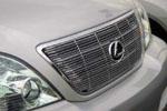 "Накладка на решетку радиатора ""гриль"" Lexus GX 470 (BGT-PRO, RRGR-LGX470)"