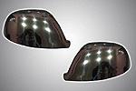 Хром накладки зеркал Audi Q7 (Omsa Prime, 34563434)