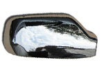 Хром накладки зеркал Mazda 3/6 2003-2008 (Omsa Prime, 000147)
