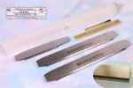 Накладки на пороги (нерж.) для Kia Sorento II 2009+ (Nata-Niko, PS-KI13)