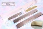 Накладки на пороги (нерж.) для Kia Ceed 2012+ (Nata-Niko, PS-KI20)
