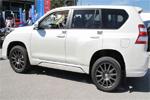 Пороги выдвижные WING DECK для Toyota Prado FJ150 2013- (Modellista, D2523-41810-00)