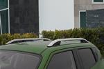 Рейлинги алюминиевые Crown для Nissan Juke 2010- (Can-Otomotiv, NIJU.73.5052)