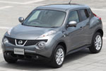 Тюнинг Nissan Juke 2009-
