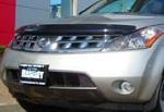 Дефлектор капота Nissan MURANO с 2005 (EGR, EGR 027161)
