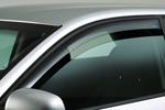 Ветровики (дефлекторы окон) для Nissan Qashqai +2 2008- (Climair, CLI0033520)
