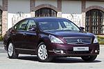 Тюнинг Nissan Teana 2008-