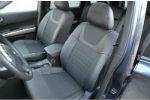 Авточехлы (Dynamic Style) для Nissan X-Trail 2007-2013 (MW BROTHERS)