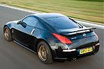 Тюнинг Nissan 350Z