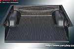 Корыто в кузов Nissan Navara 2010- D40 (Carryboy, CB920)