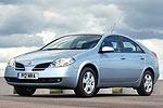 Тюнинг Nissan Primera