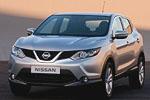 Тюнинг Nissan Qashqai II 2014-