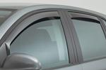 Ветровики (дефлекторы окон) для Nissan Qashqai 2007- (Climair, CLI0033520/4135)