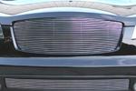 Решетка радиатора Infiniti FX 03-07 (Original)