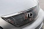 Накладка на решетку радиатора (гриль) для Lexus RX 300/330 (BGT-PRO, BGT-PRO-NRR-LEX-RX300)