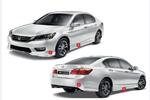 Комплект обвеса Original для Honda Accord 2013- (Honda, BDK-HONAC2013)