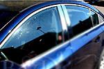 Верхняя окантовка стекла Chevrolet Cruze (Omsa Prime, 1607146)