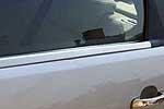 Наружная окантовка стекла BMW X5 (Omsa Prime, 1202141)
