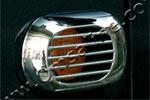 Обводка поворотников Ford Connect 2002- к-т (Omsa Prime, 262002151)