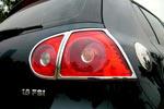 Накладки задних фар VW Golf 5 к-т (Omsa Prime, 750305101)