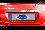 Накладка задней двери Mitsubishi Lancer (Omsa Prime, 480204052)