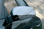 Накладки зеркал Opel Vectra C 2004- 2шт (Omsa Prime, 520604111)