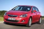 Тюнинг Opel Astra J 2010-