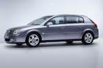 Тюнинг Opel Signum