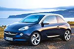 Тюнинг Opel Adam