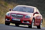 Тюнинг Opel Insignia 2008-