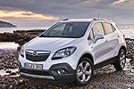 Тюнинг Opel Mokka