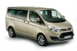 Тюнинг Ford Tourneo Custom