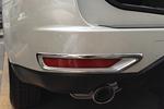 Хром накладки задних противотуманных фар для Subaru Forester 2008-2011 (Kindle, SF-L03)