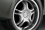 Колёсный диск Mitsubishi Outlander 2001-2006 (Cobra, XE756-35-5114)