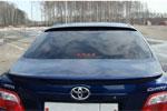 """Козырек заднего стекла """"Бленда"""" на Toyota Camry 2006- V40 (BK-Tun, TCV403BL)"""