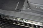 Накладки на внутренние пороги (нерж.) для Toyota Prado FJ150 2010- (Nata-Niko, P-TO17)