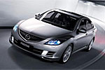 Тюнинг Mazda 6 2008-