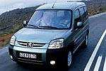 Тюнинг Peugeot Partner 2004-2008