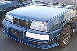 """Передний пластиковый бампер """"EVO"""" ВАЗ-2108 (BK-Tun, VAZ-08EVO1)"""