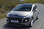 Тюнинг Peugeot 3008
