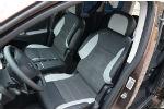 Авточехлы (Leather Style) для Peugeot Partner II 2007+ (MW BROTHERS)