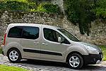 Тюнинг Peugeot Partner Tepee 2008-